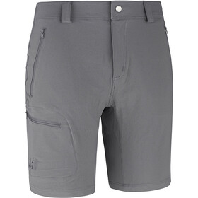 Millet Trekker Stretch II Shorts Men tarmac